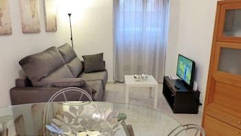 Apartamento San Bernardo - Living Area  - #0