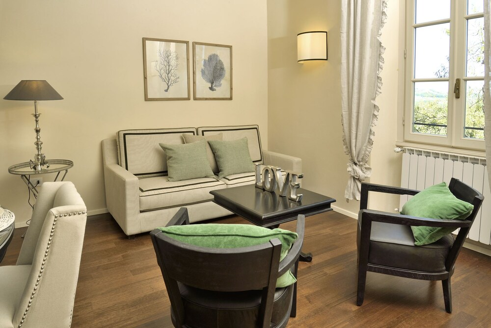 Villa Borri Country Suite
