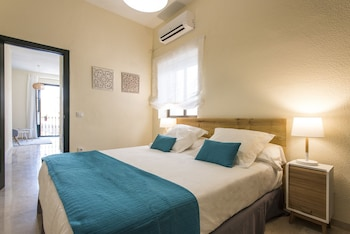 Sevilha: CityBreak no HommyHome San Isidoro - Cozy Apartment desde 62,72€