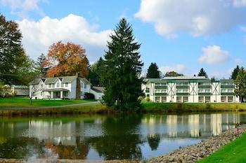 Conley Resort Butler