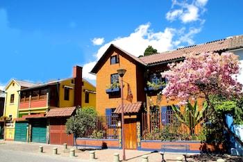 Photo for La Casa del Arupo in Quito