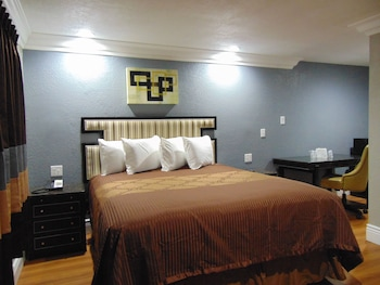 Photo for Budget Inn Lake Oroville in Chico, California