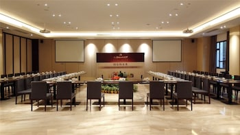 Emeishan Grand Hotel - Banquet Hall  - #0
