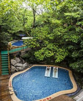 Emeishan Grand Hotel - Outdoor Pool  - #0
