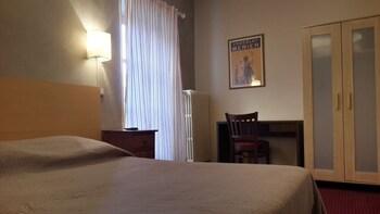 tarifs reservation hotels Hotel le Foch