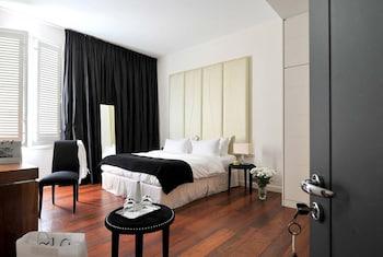 tarifs reservation hotels La Maison d'Aix
