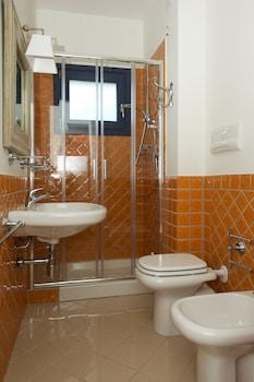 Li Casi Bianchi - Bathroom  - #0