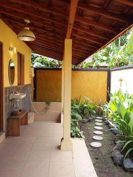 Bali Bila Bungalow - Bathroom  - #0