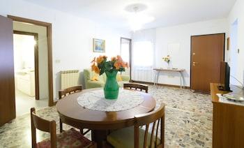 Campiello Gorne - Living Area  - #0