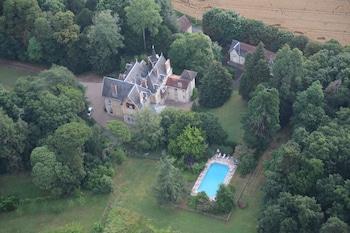 Photo for Chateau de Fouinières in Ingrandes (Nouvelle-Aquitaine)