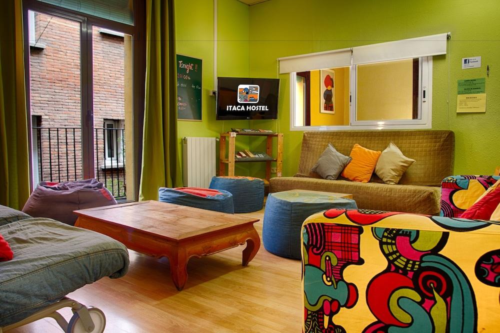 Itaca Hostel Barcelona