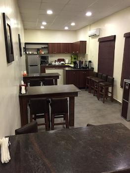 Sinclair Guest House - Cafe  - #0