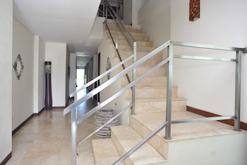 Airy Nusa Dua Pratama Segara Windu 1 Benoa Bali - Staircase  - #0