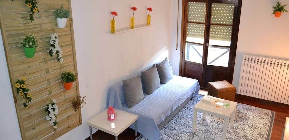 Apartamentos Dos Torres - Temple
