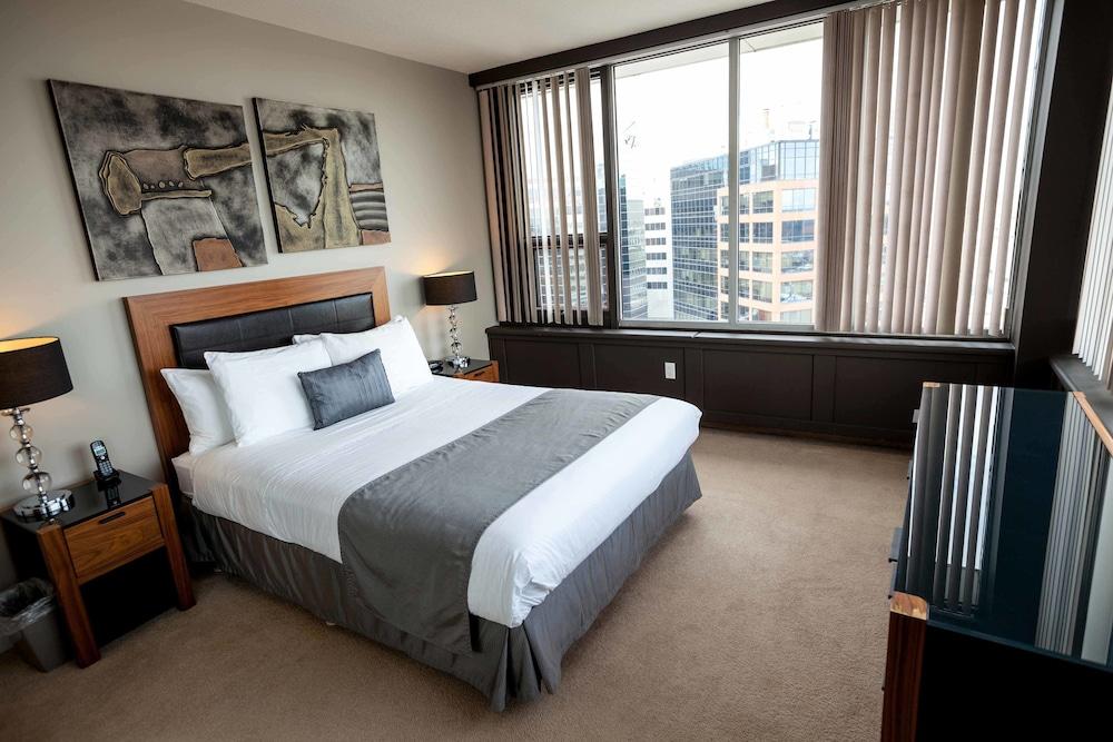 Obasa Suites Regina
