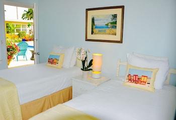 Sea Turtle Inn in Vero Beach, Florida