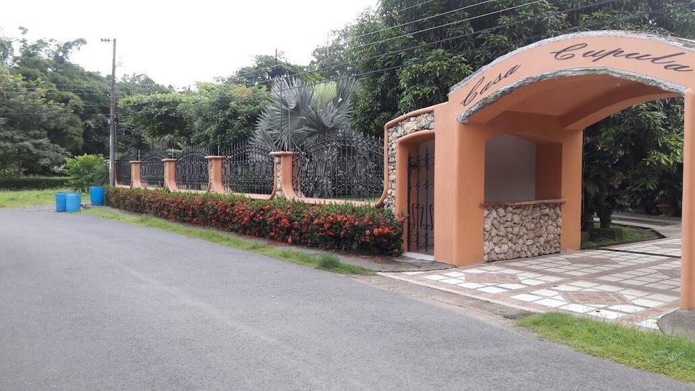 Apartotel Casa Cupula