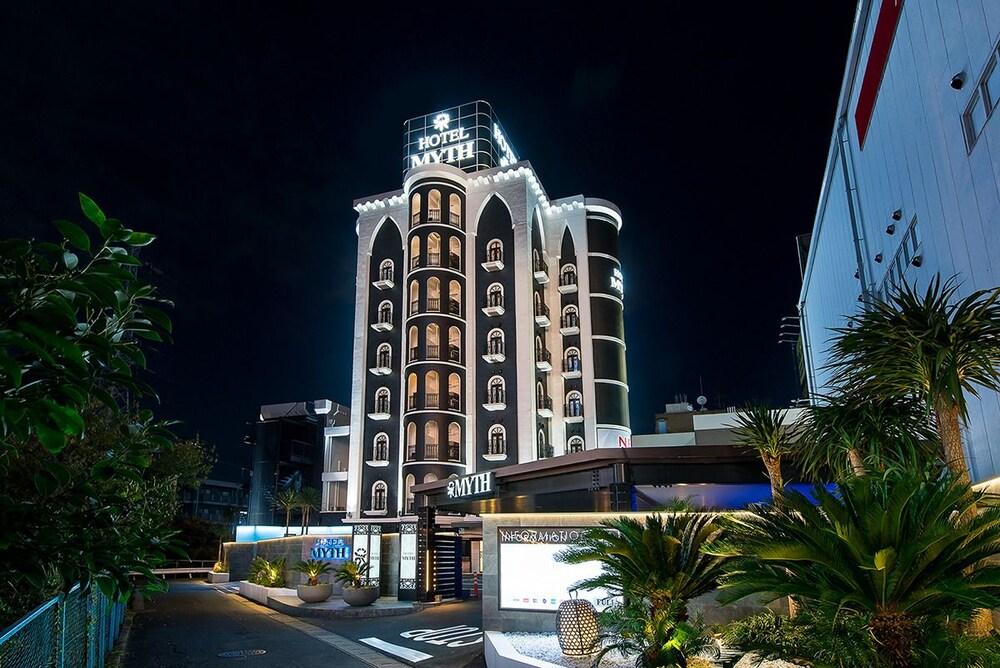 Hotel MYTH-L-