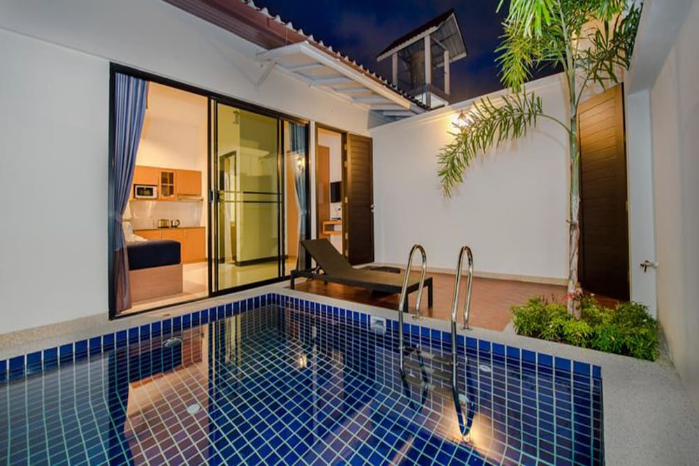 Anchan Private Pool Villas