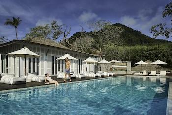 Cape Kudu Hotel