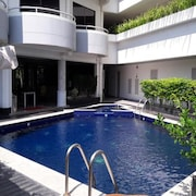 花園天堂服務式公寓飯店