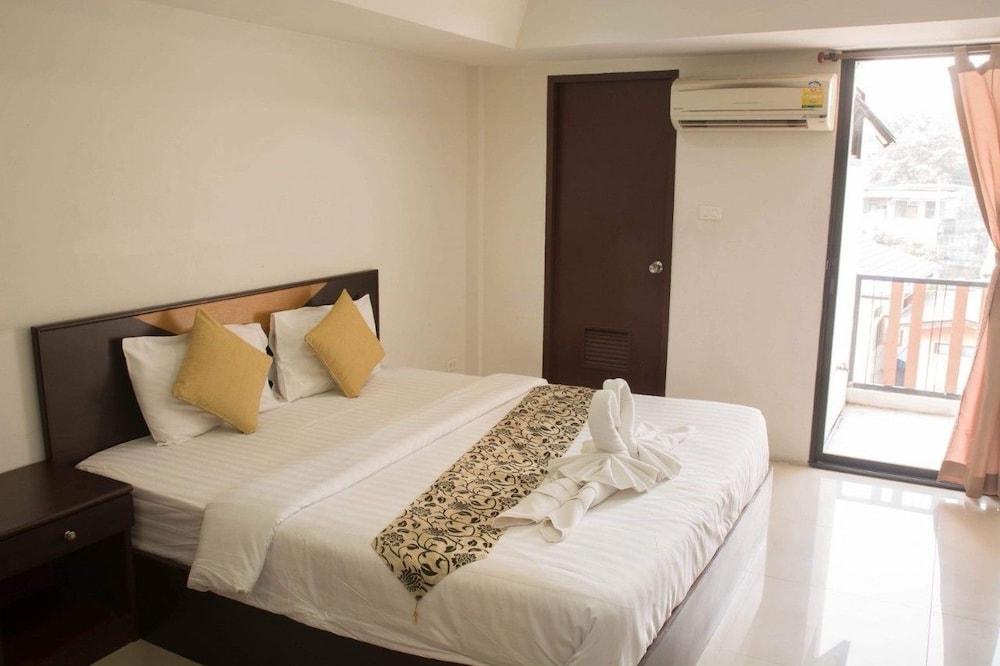 Riski Residence Charoen Krung