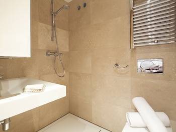 My Space Barcelona Pool with Terrace - Bathroom  - #0