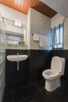Deans Residence Sukhumvit 31 - Bathroom  - #0