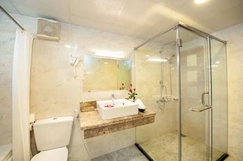 Eden Garden II Hotel - Bathroom  - #0