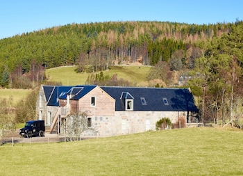 Photo for Mill of Dess Lodge & Mill Cottage in Aboyne