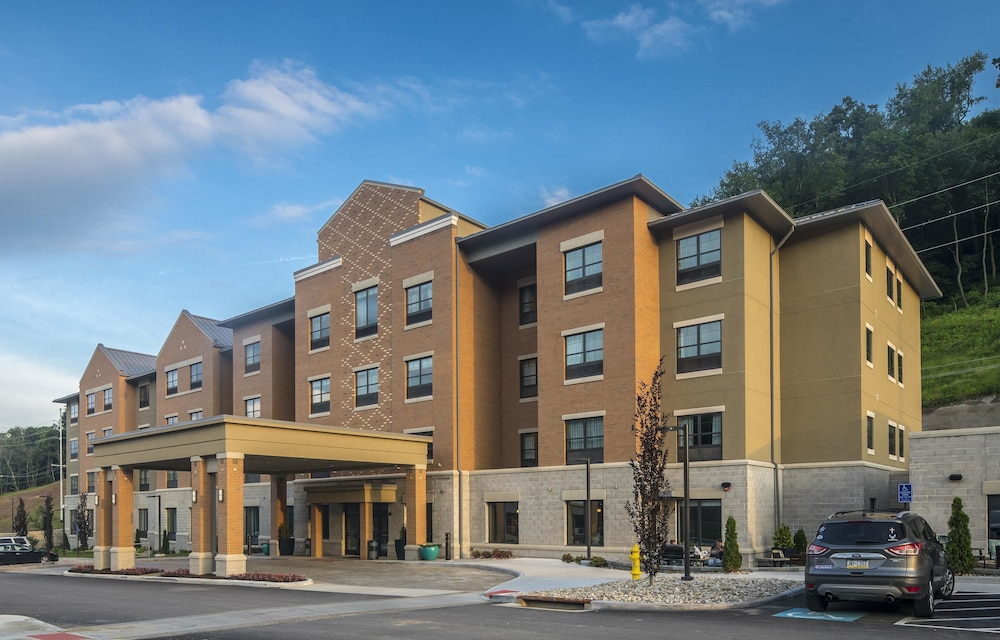 Best Western Plus Franciscan Square Inn and Suites