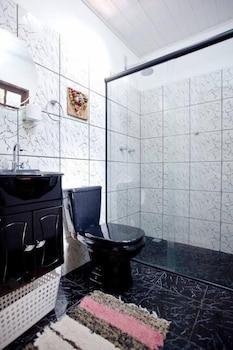 Pousada Villa dos Quilombolas - Bathroom  - #0
