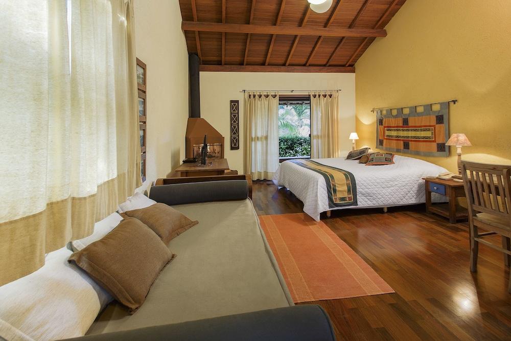 Pousada Quilombo Resort