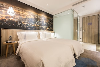 Airline Inn - Kaohsiung Station - Guestroom  - #0