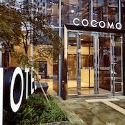 科科莫飯店