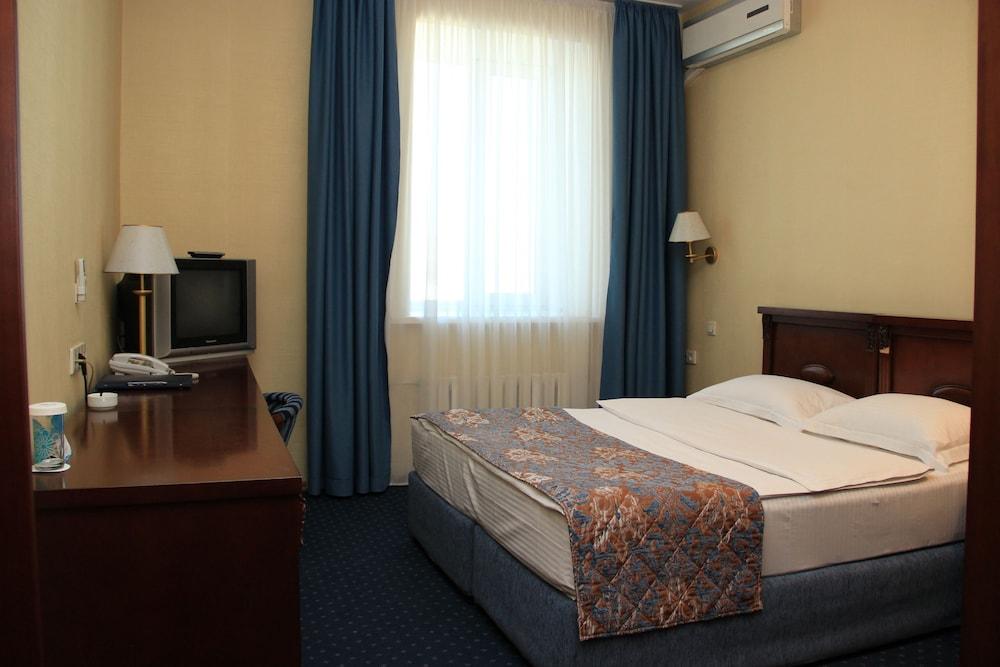 Hotel Tengri