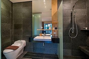 Tama Boutique Hotel - Bathroom  - #0
