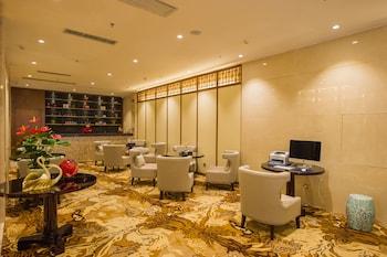 Guilin Tailian Hotel - Lobby Sitting Area  - #0