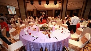 Crown Garden Hotel - Banquet Hall  - #0