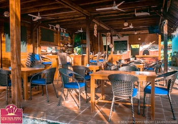 New Papa Pippo Resort - Restaurant  - #0