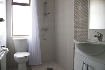 The International - Bathroom  - #0