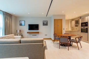 Sanctum International Serviced Apartments - Belsize