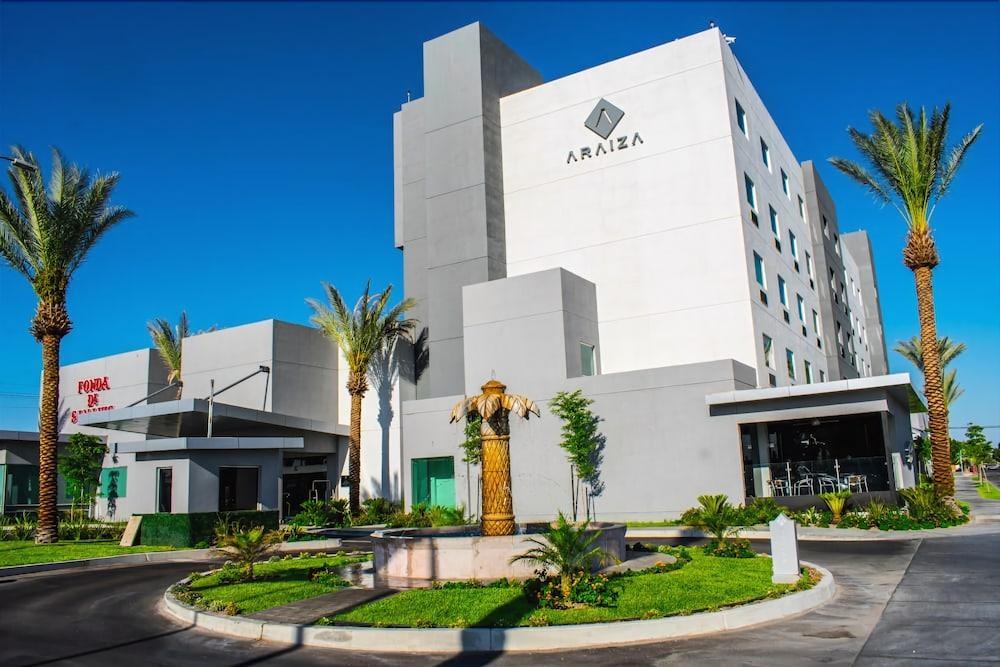 Hotel Araiza San Luis