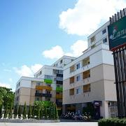 蘭瑟洛特住宅飯店