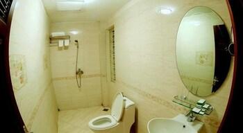 Times Hotel Xa Dan - Bathroom  - #0