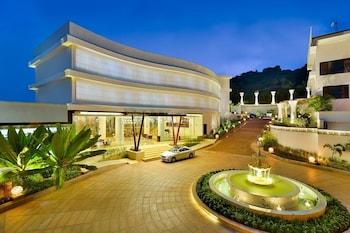 雷吉斯果阿公園飯店