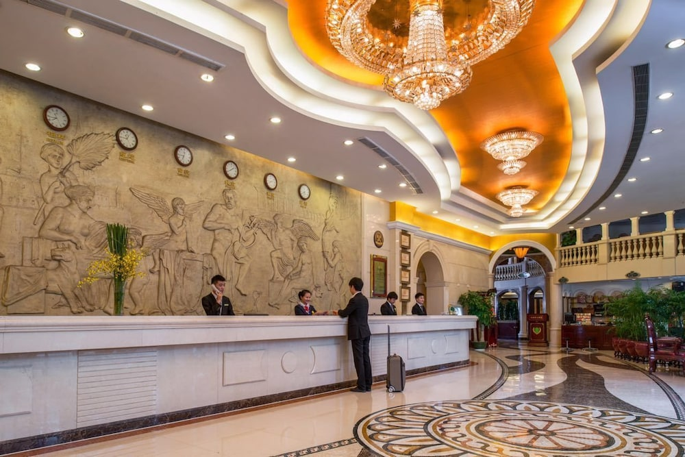 Vienna International Hotel Xinzhou