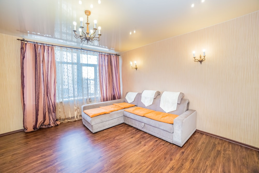 VL Stay Apartments - Khabarovsk Centre