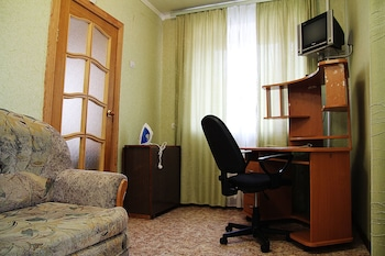 VL Stay Apartments - Khabarovsk Centre - Guestroom  - #0