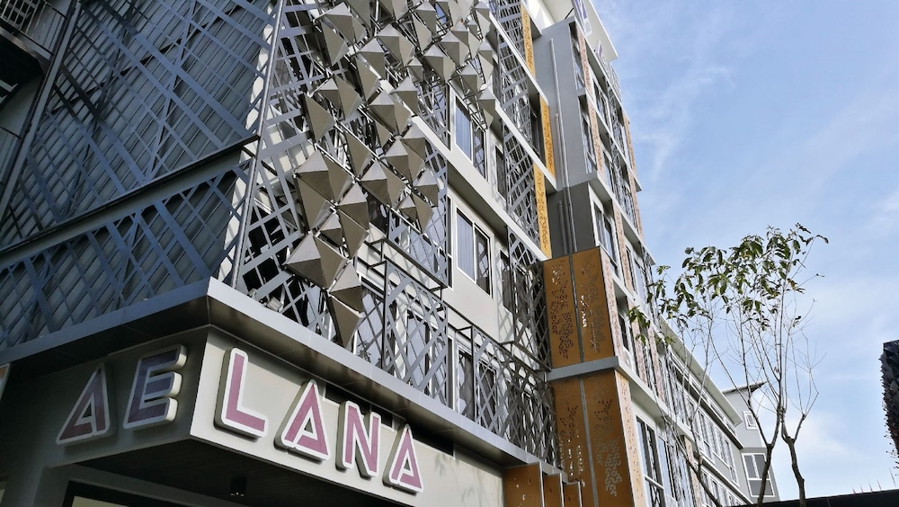Ae Lana Chiang Mai Hotel